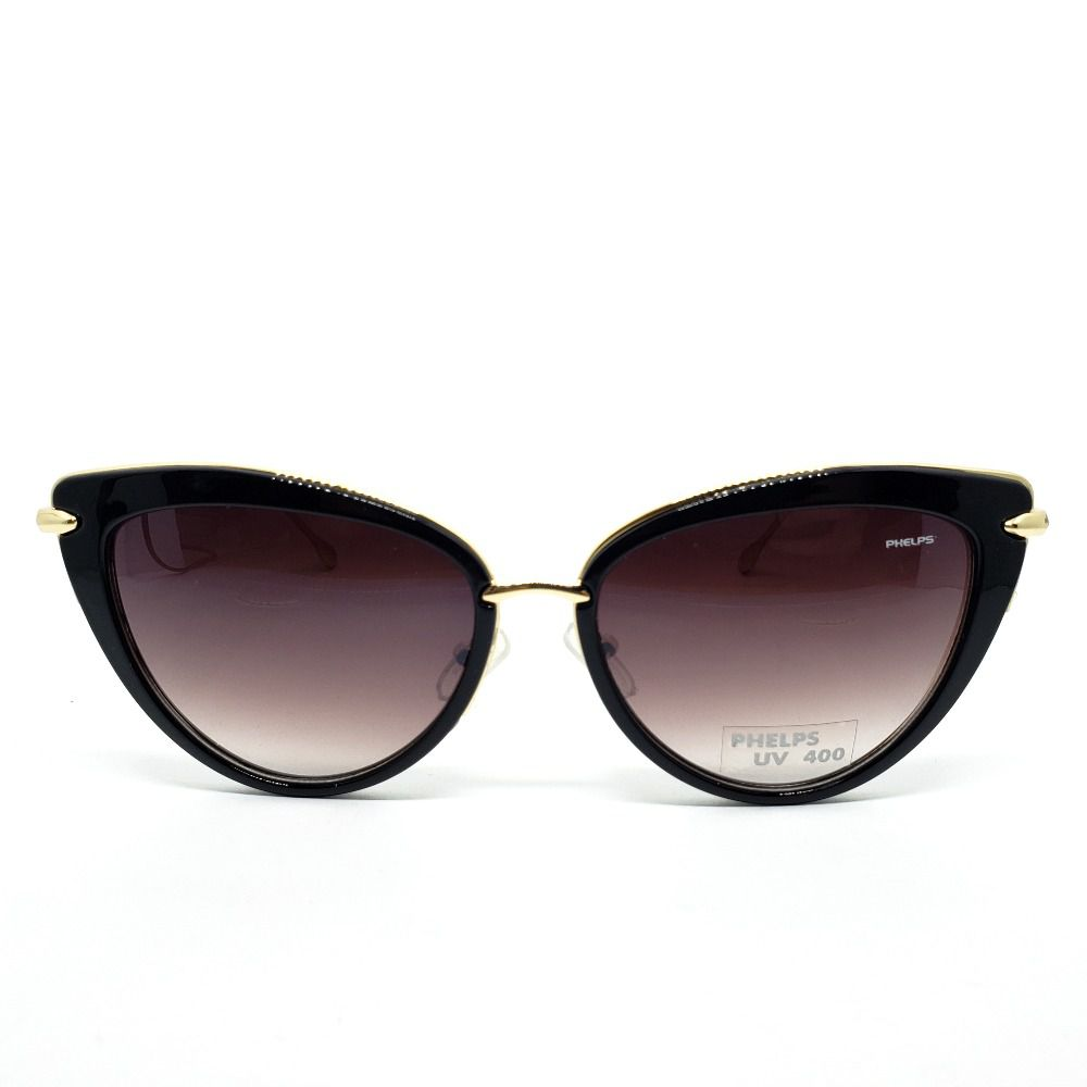 Óculos de Sol Phelps - Gatinho - Lahe Calçados ... f5b186c62c