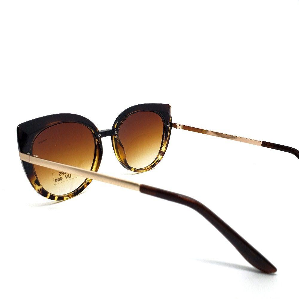 8748e3652 ... Óculos de Sol Phelps - Gatinho Onça - Lahe Calçados ...