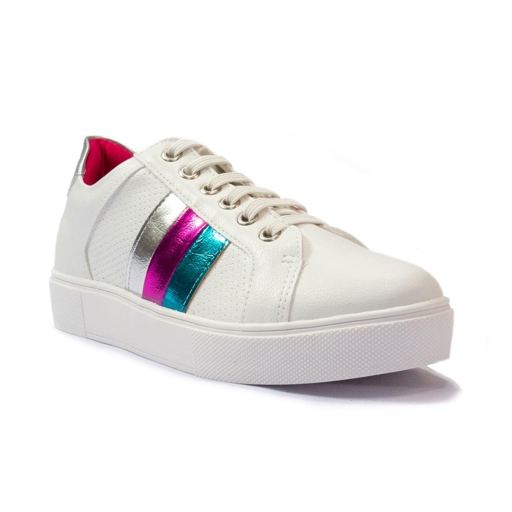 Tênis Helen - Multicolor
