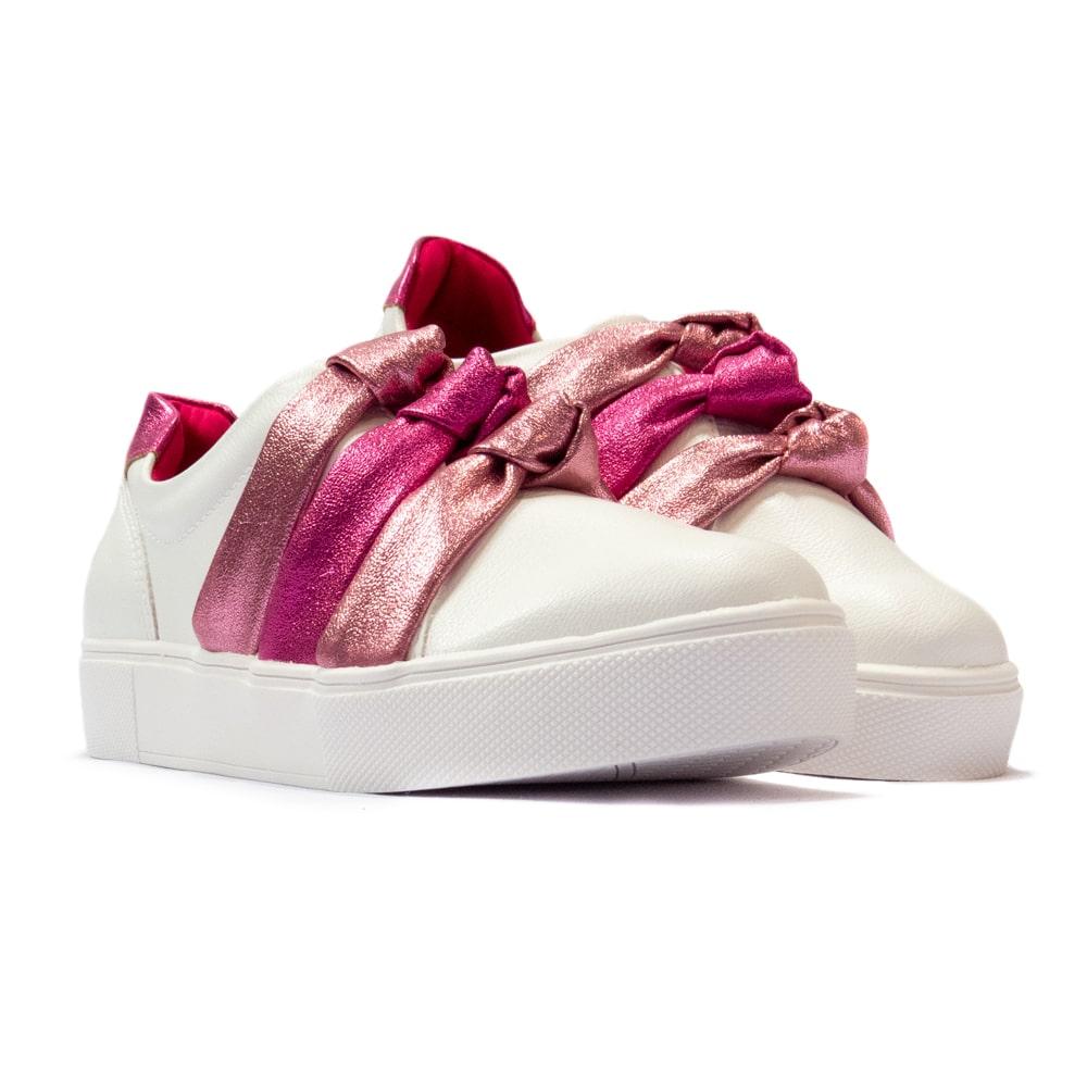 Tênis Inês - Pink