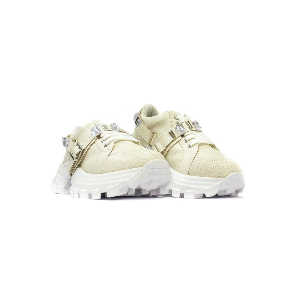 TENIS MARY - OFF WHITE