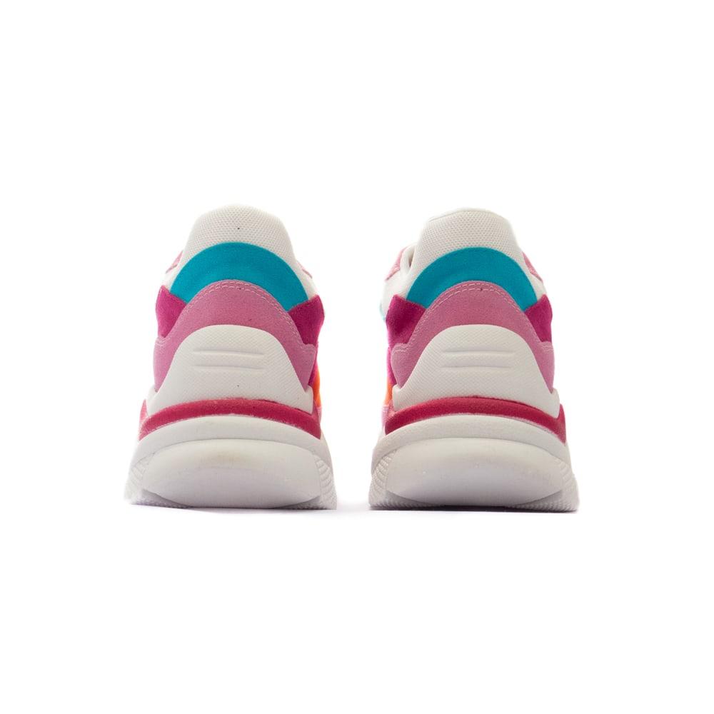 Tênis Milão - Multicolor