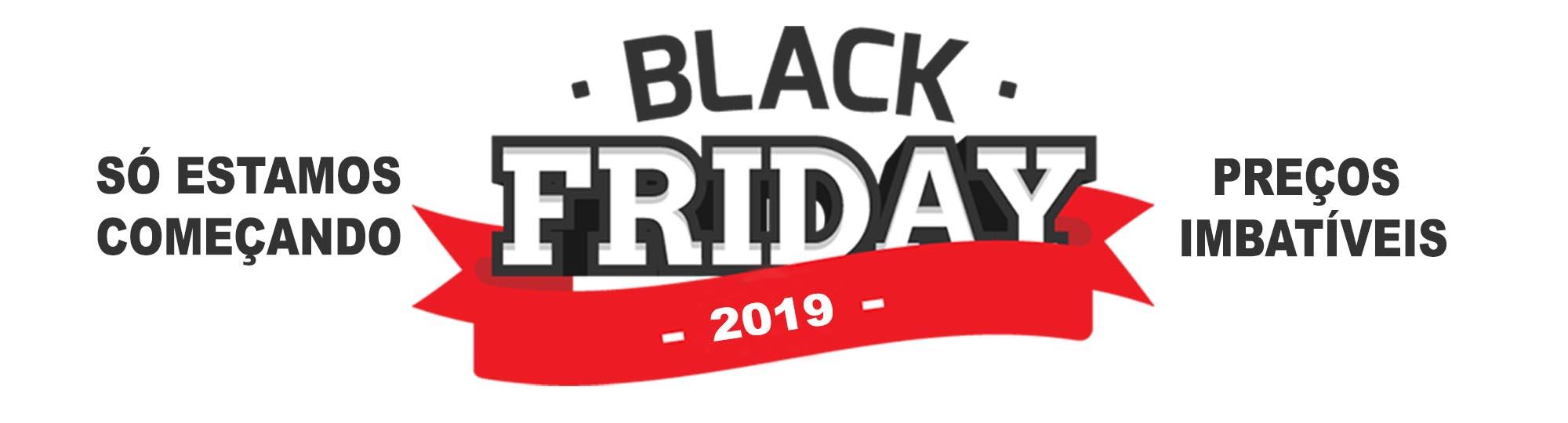 Esquenta Black Friday 2019