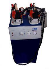 Caldeira Industrial W-S 2110/C  Westman