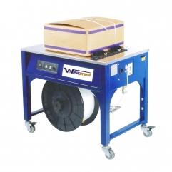 Máquina Arqueadora Semi Automática de Mesa para Fechar Caixas
