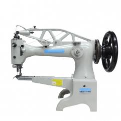 Máquina Costura de Braço P/Remendo Sapataria 29K72 - Silverstar