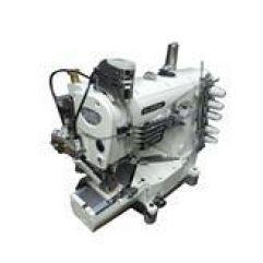 Máquina Galoneira Cilíndrica Eletrônica NR-9803GP-UTA/DM - Kansai Special