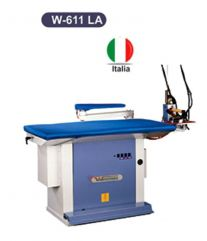 Mesa Industrial Inclinada W-611 LA - Westman