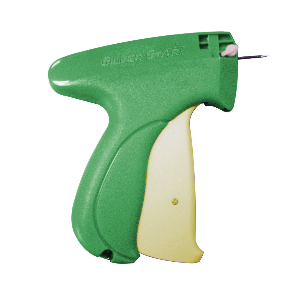 Aplicador de Tag Pin Micro para Tecidos Extremamente Finos - WestPress