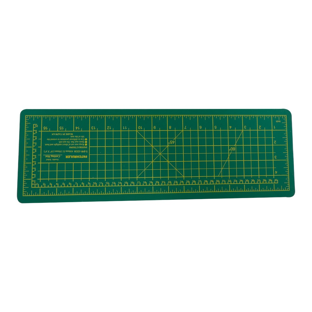 Base de Corte 450x150x3mm - Westpress