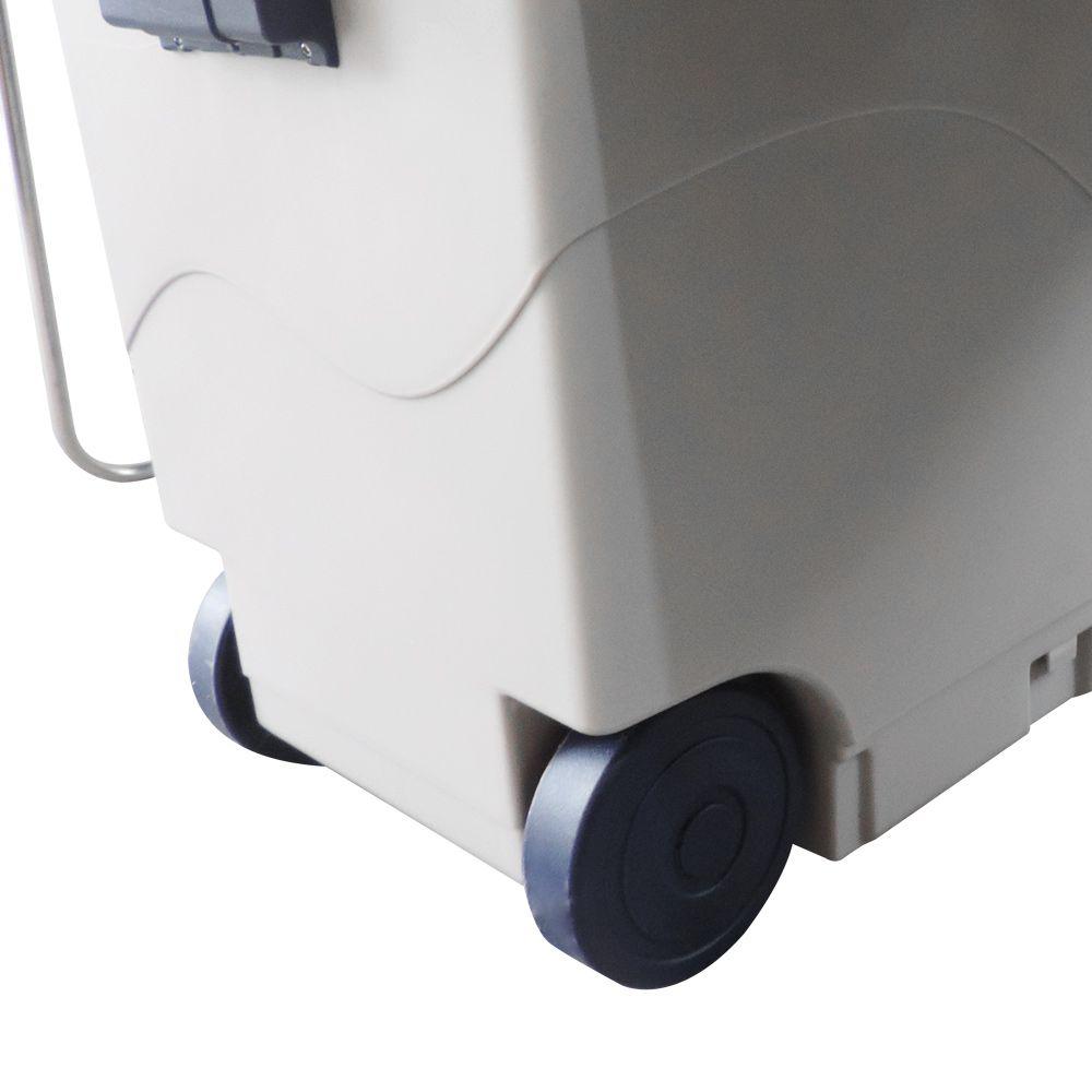 Caixa Térmica Cooler 3 em 1 Mesa 2 BANCOS - Westman