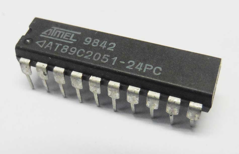 EPROM PLACA MÃE STEAMER DIGITAL ST-CT - WESTMAN