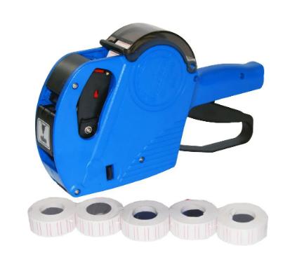 Etiquetadora ML-9500 Blister + 6 Rolos Etiqueta + Tinteiro - WestPress