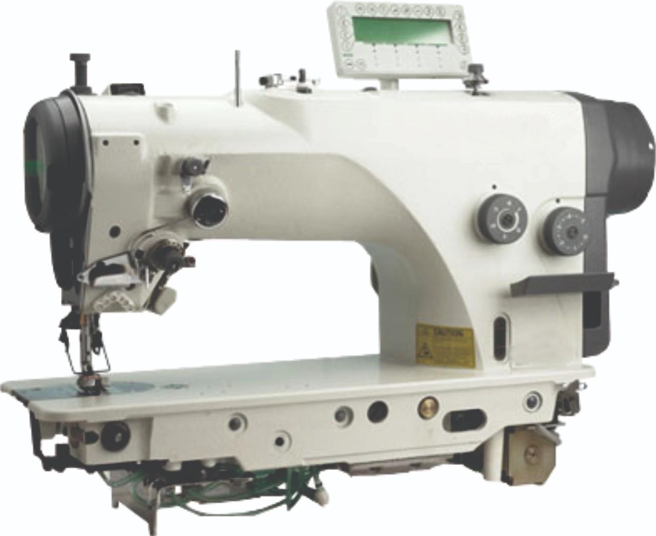 Máquina Zig Zag Eletrônica W-2430 BL-7 - Westman