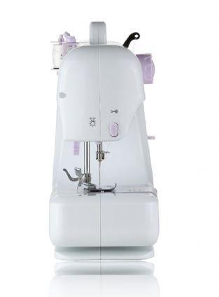 Mini Máquina De Costura West-512 - Westpress
