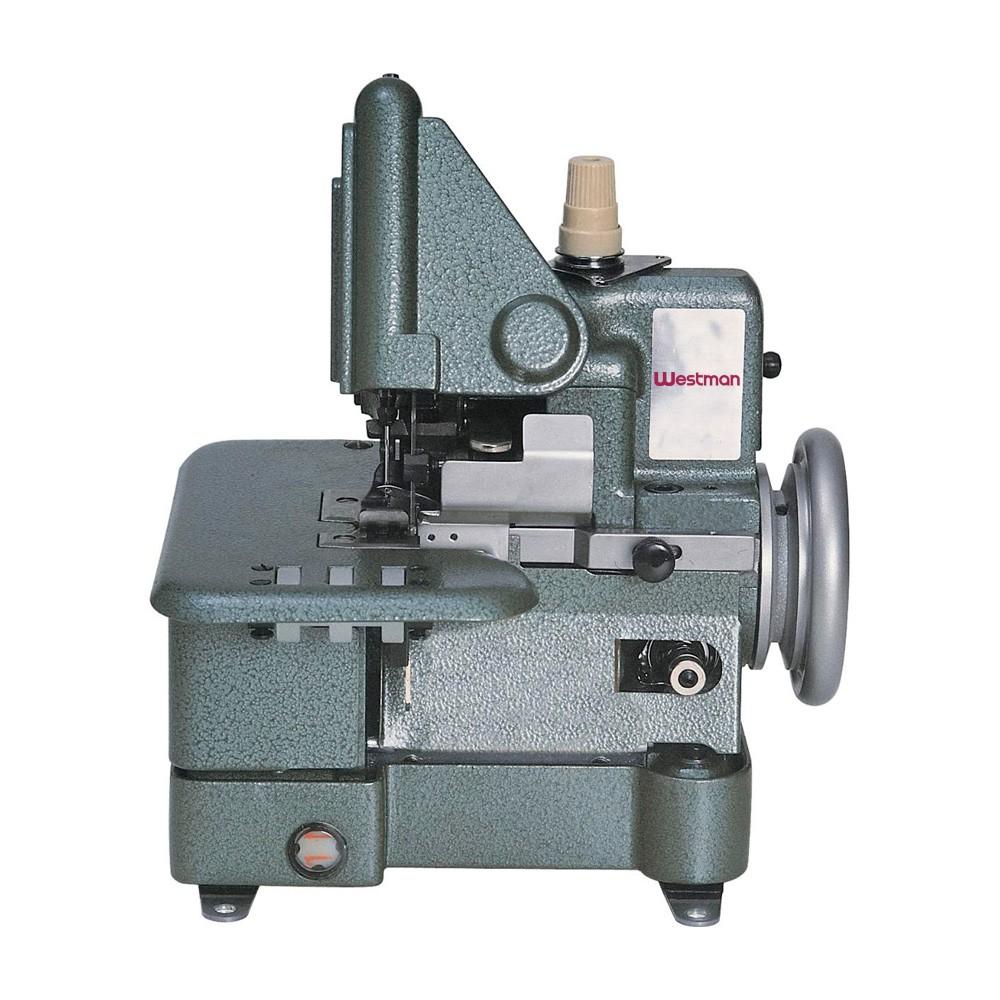 Overlock Tipo GN para Carpete Sem Faca W-308 - Westman