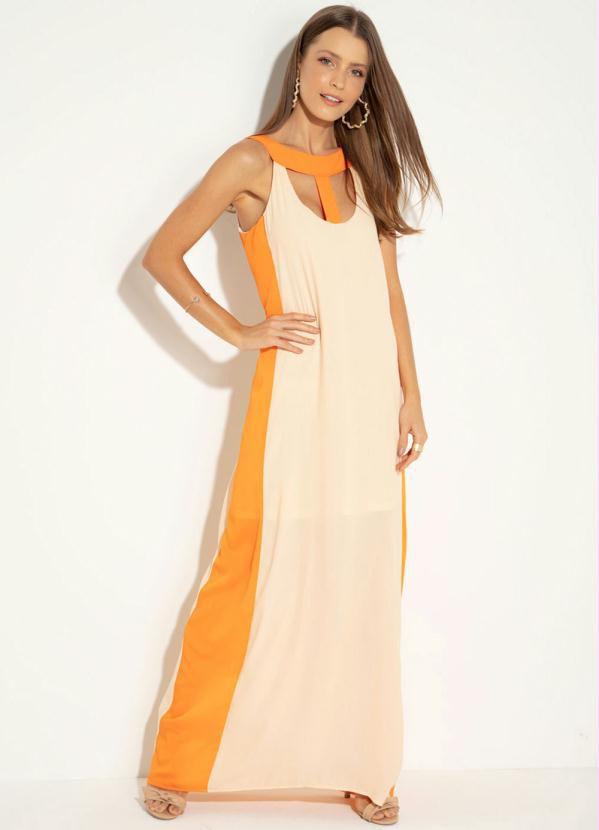 8b00d890bf vestido branco renda casamento civil religioso plus size - Longo ...