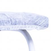 Lençol Descartável Ana Dona Tnt Branco 2,00x0,90cm Pacote 10 Unid.