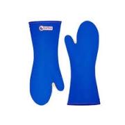 Luva Térmica Anti Chamas Mão de Gato Therm-K 002 CA 37970