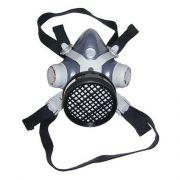Máscara Respirador 1/4 Facial Destra Mig 11 Destra 1 Filtro Vo+Ga