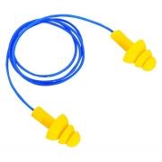Protetor Auricular Protect Plug de Silicone Cordão 13db CA 17664