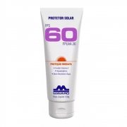 Protetor Solar Mavaro Fps 60 120g
