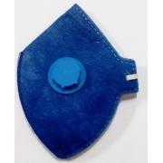 Respirador Descartável Pff1 Com Válvula CA 36855