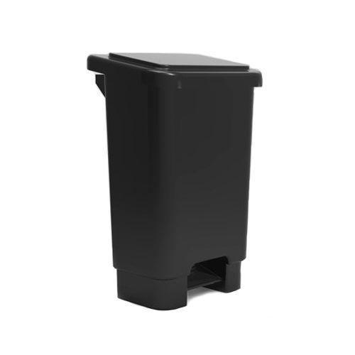 Cesta de Lixo Com Suporte 25 Litros