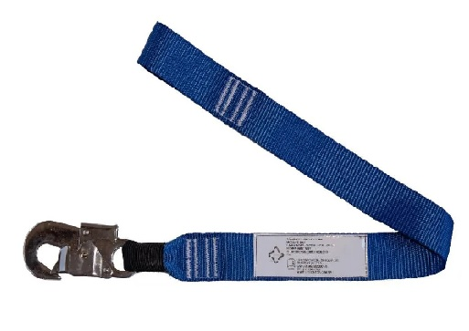 Cinturão Paraquedista 5 Pontos 2007 + Talabarte Simples 1 Gancho 6001
