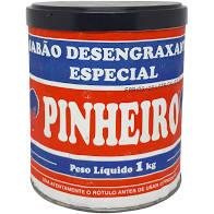 Creme Desengraxante Pinheiro 1kilo
