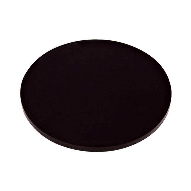 Lente Escura Kalipso n° 8 Para Óculos de Solda 50mm