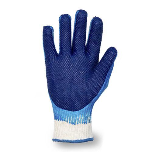 Luva Kalipso Blue Grip