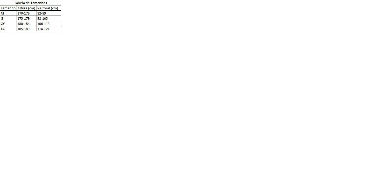 Macacão Duster Impermeável TNT Branco Tamanhos Tam. M ao XXG CA 38381