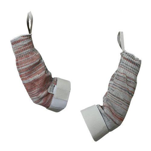 Mangote Gamiluva Tricotado de Algodão e Fibra Sintética