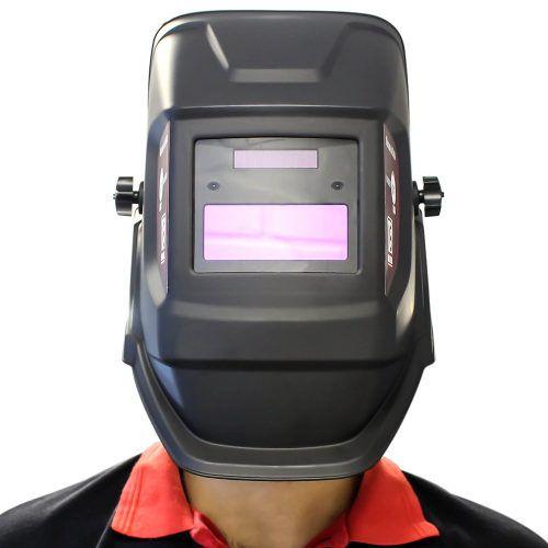 Máscara P/ Solda Com Escurecimento Automático Sr1 V8 Brasil