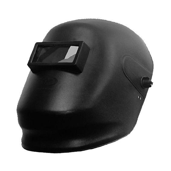 Máscara P/ Solda Super Safety Polipropileno Visor Fixo