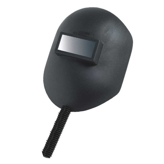 Mascara Solda Tipo Escudo Fixo