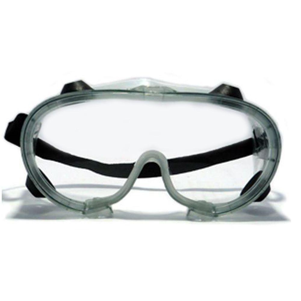 f20d94f74b050 Óculos Ampla visão Com Valvula Anti-embançante kalipso