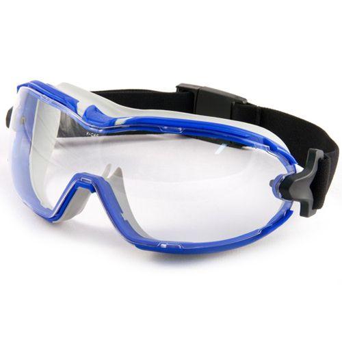 Óculos Ampla Visão Kalipso Vancouver Incolor