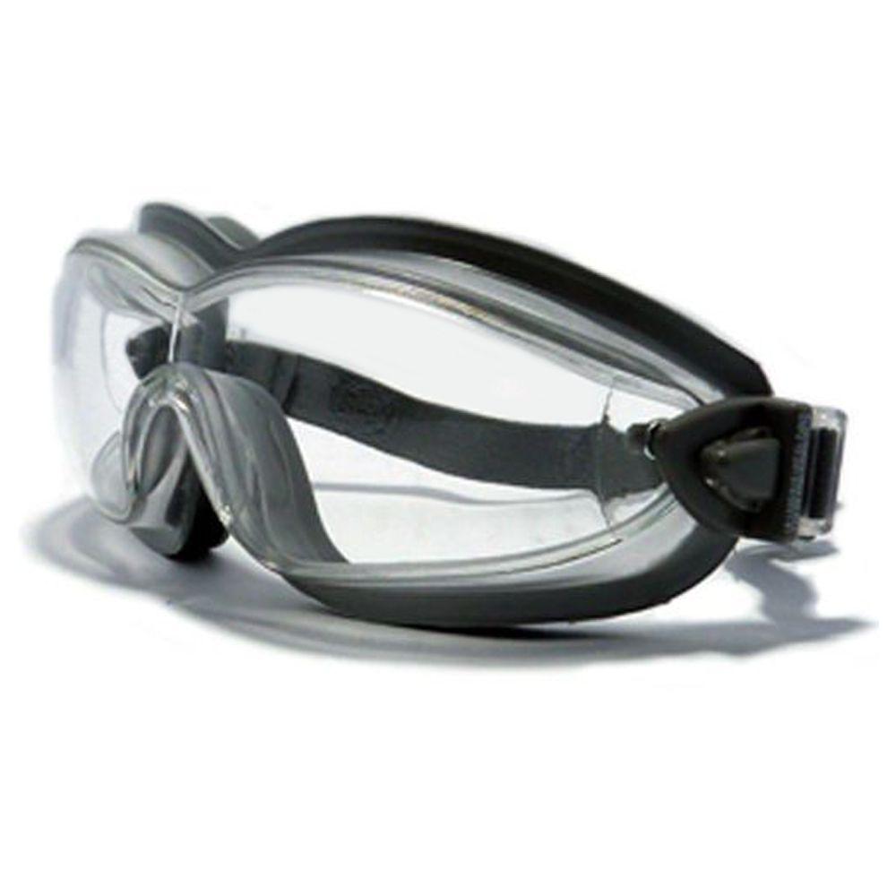 13950e9b6bd06 Óculos Ampla Visão Ssav-I Incolor - NOVA PROTECT ...
