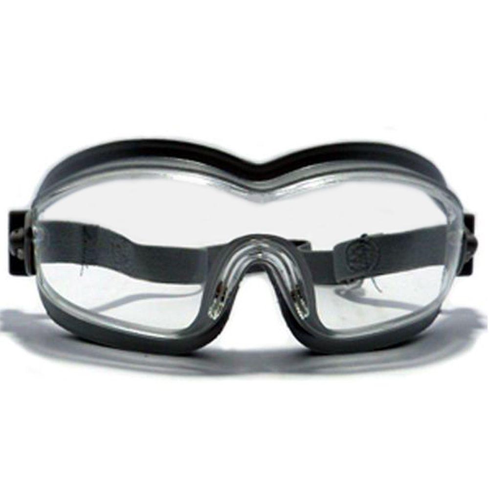 ... Óculos Ampla Visão Ssav-I Incolor - NOVA PROTECT 894b0c37fc
