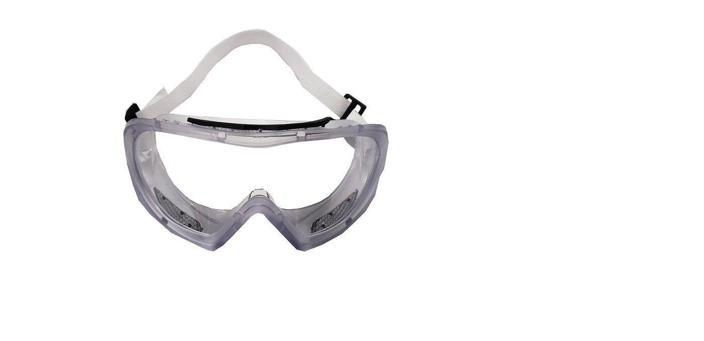 Óculos Ampla Visão Valeplast  Spider Incolor