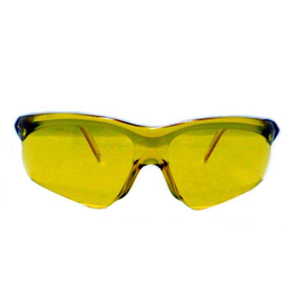 Óculos Kalipso Lince Amarelo