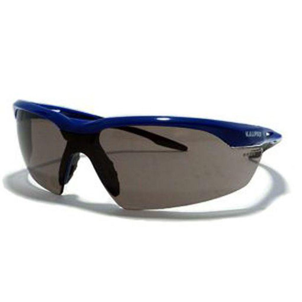Óculos Kalipso Veneza Cinza Anti Embaçante