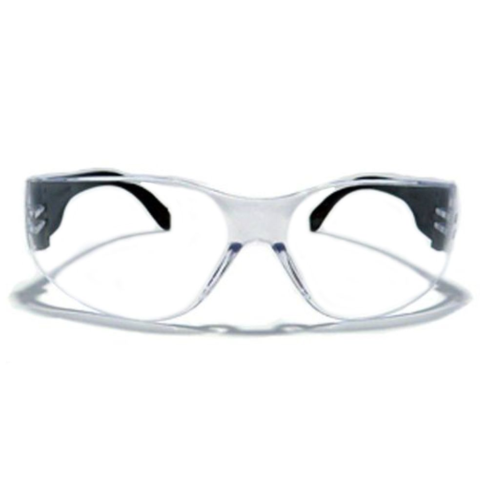 Óculos Polliferr Leopardo Wave Incolor - 10 Unid.