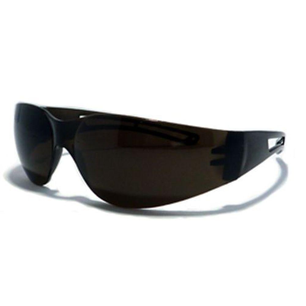 f3edab8c8fac7 Óculos De Segurança Sport Fumê Cinza New Stylus modelo Leopardo