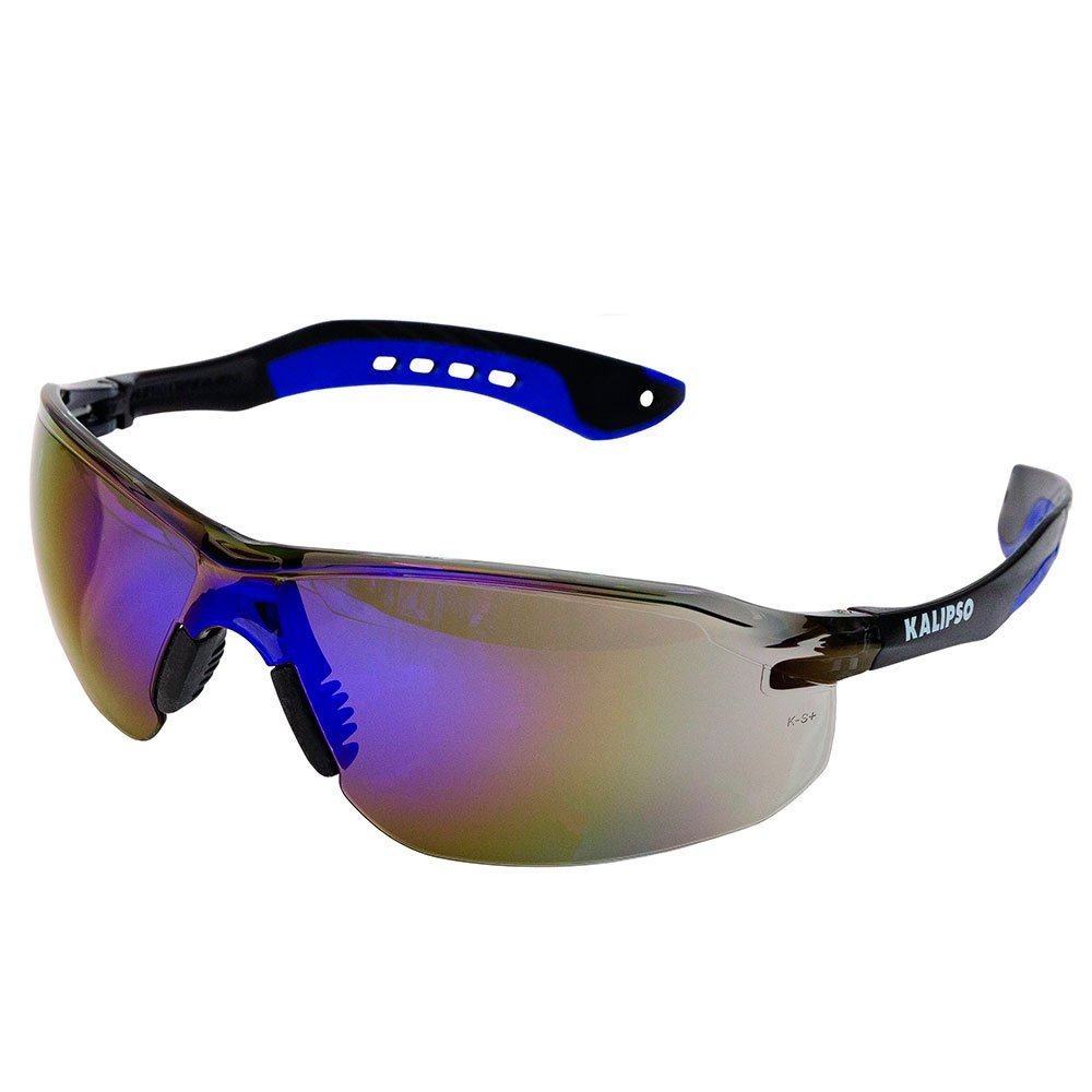 Óculos Kalipso Jamaica Azul Espelhado