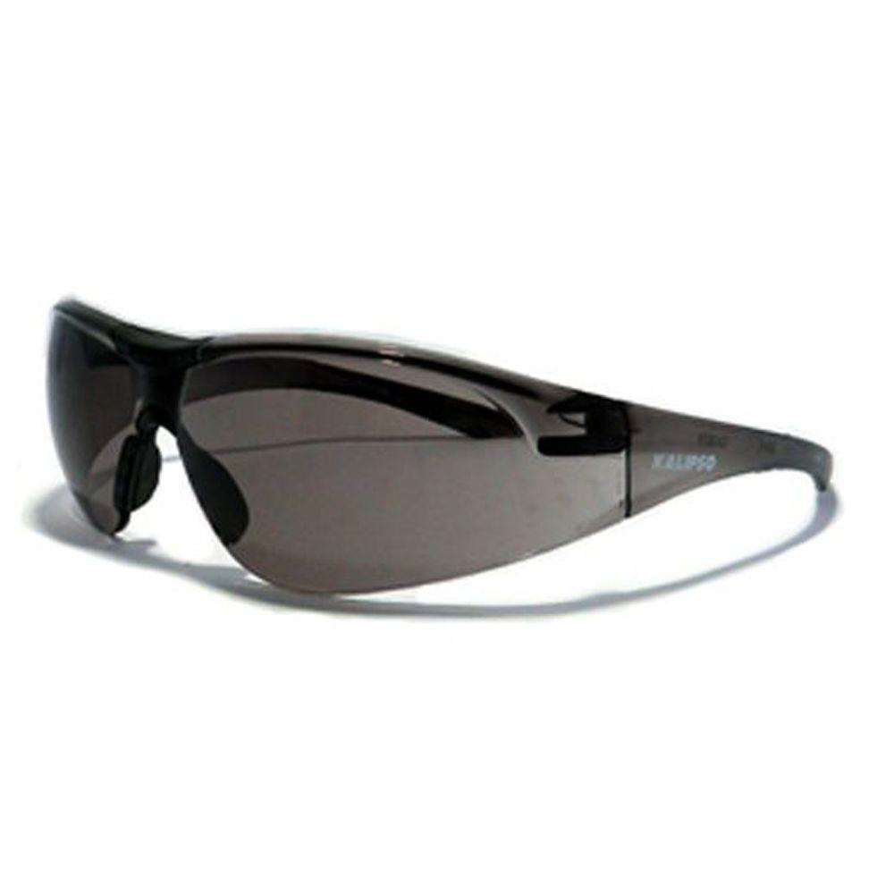 Óculos Segurança Kalipso Bali Cinza Fumê - NOVA PROTECT ... 38068110e9