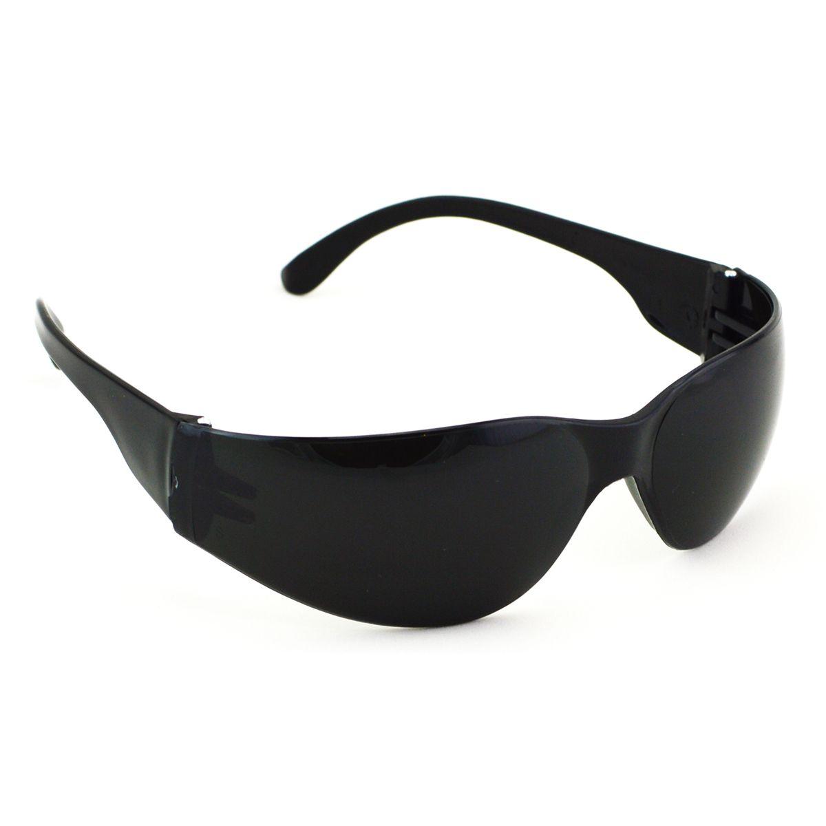 Óculos Valeplast Sport Fumê Similar Leopardo - 10 Unid.