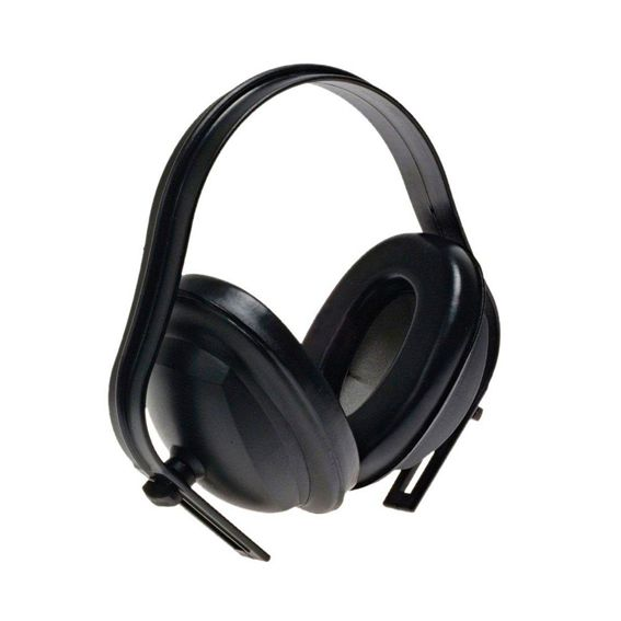 Abafador Protetor Auditivo Protect Quality Concha 16db - 15 Unid.